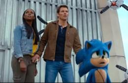 sonic the hedgehog nuevo trailer dr robotnik jim carrey