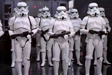 star wars desfile cdmx desfile de las galaxias