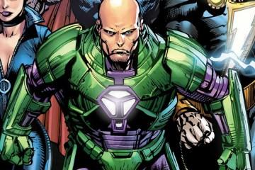 titans tercera temporada lex luthor nightwing dc universe