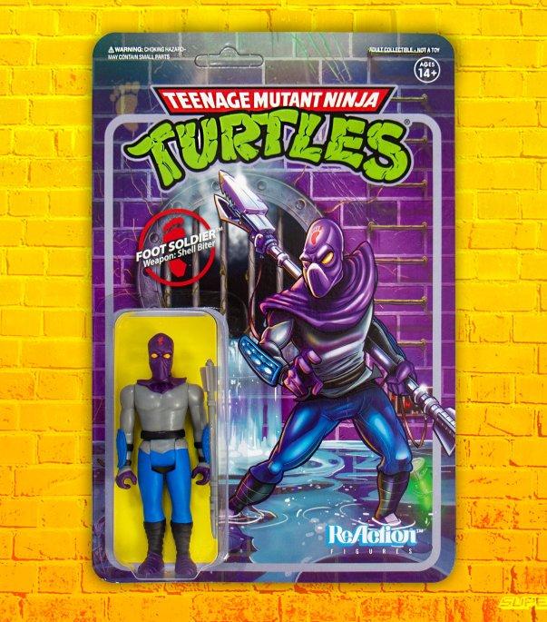 las tortugas ninja nuevas figuras coleccionables super 7 tmnt