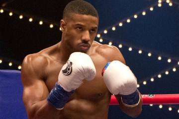 creed 3 desarrollo mgm michael b jordan