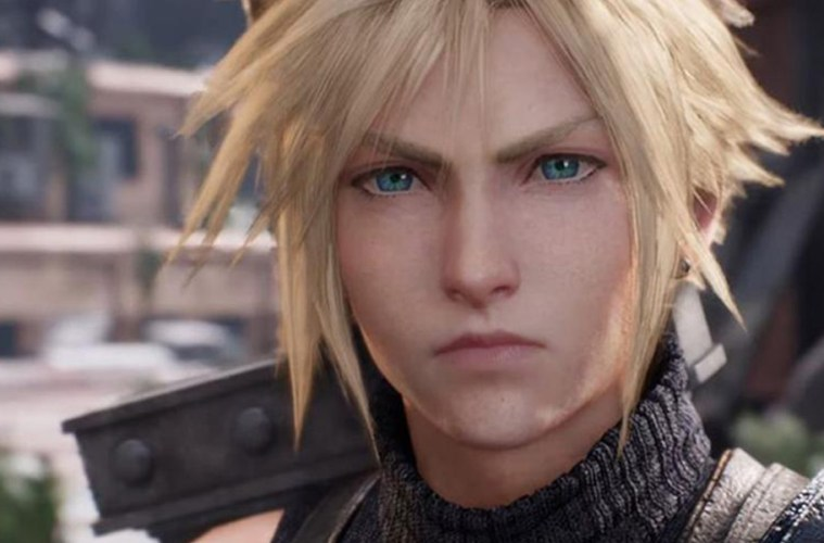 final fantasy vii remake playstation 4 memoria