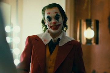 joker curiosidades video warner bros