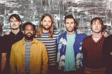 ¡Maroon 5 tendrá dos conciertos en la CDMX!