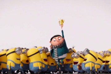 minions the rise of gru nueva pelicula trailer