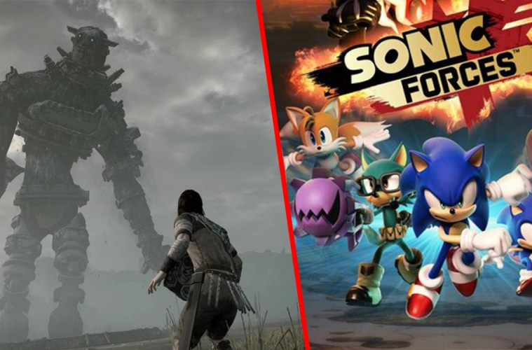 shadow-of-the-colossus-sonic-forces-playstation-plus-marzo