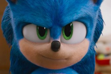 sonic the movie valoracion rotten tomatoes