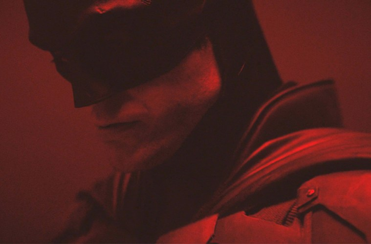 the batman matt reeves robert pattinson imagenes
