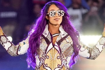 the mandalorian segunda temporada sasha banks wwe elenco rumor