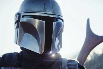 the mandalorian serie disney plus efectos visuales unreal engine