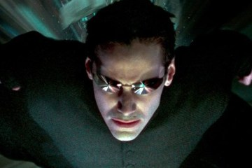 the matrix 4 filtracion neo keanu reeves