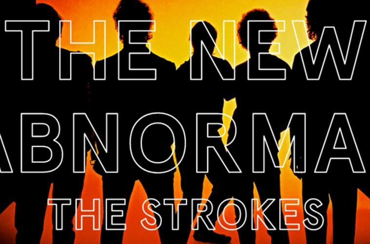 The Strokes están de vuelta con un nuevo disco. Escucha el primer sencillo