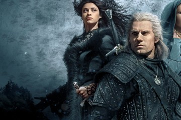 the witcher nuevos personajes netflix