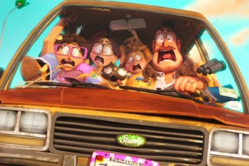 connected nuevo trailer sony pictures animation 2020