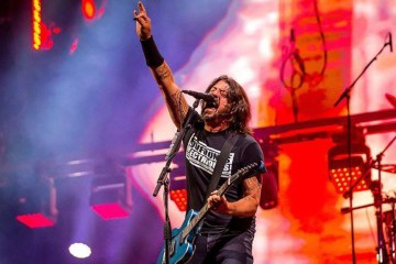 Dave Grohl recuerda una gran noche con Pantera en sus 'True Stories'