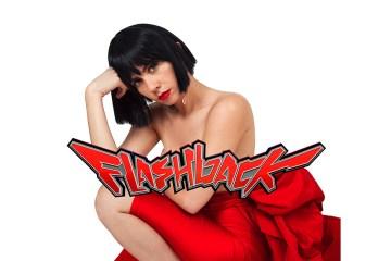 Javiera Mena estrena Flashback, un nuevo sencillo