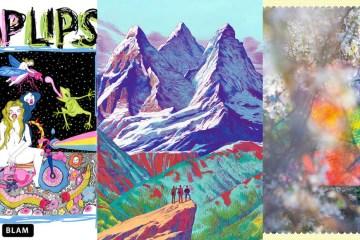 MÚSICA NUEVA: Estos son los álbumes de la semana #10 - Revista Marvin