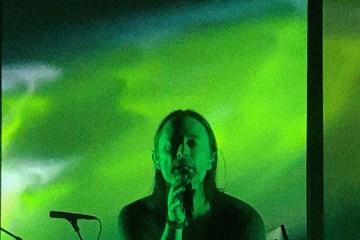 Thom Yorke estrena Plasticine Figures en The Tonight Show: At Home Edition
