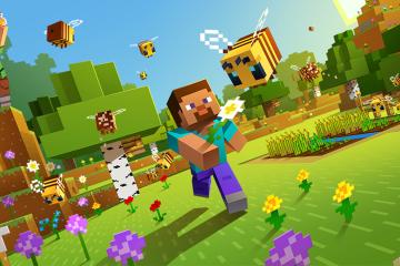 Minecraft transmitirá un concierto virtual el próximo sábado