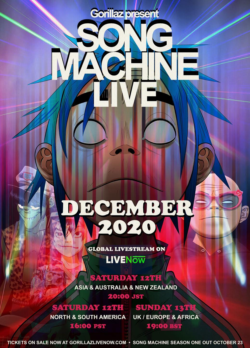 song-machine-live