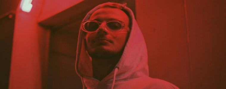 matveï-nuevo-ep-fall-overdose-rumba-2020