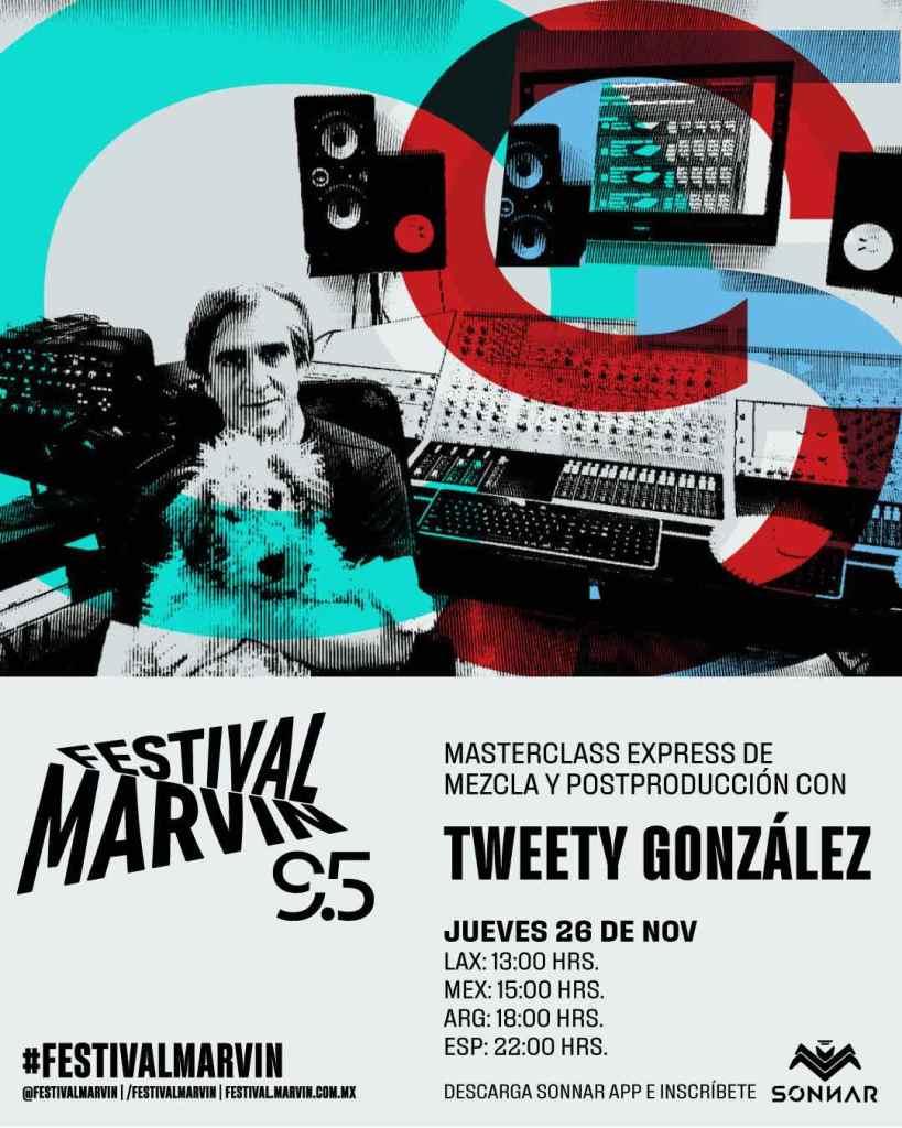 tweety-gonzalez-festival-marvin-95-line-up-talleres