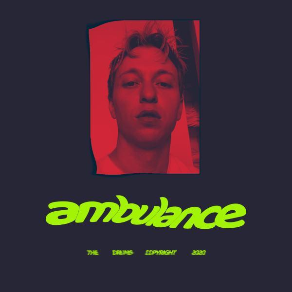 the-drums-jonny-pierce-nueva-cancion-ambulance-remix-2020 1