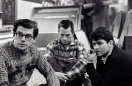 Allen-Ginsberg-The-fall-of-America