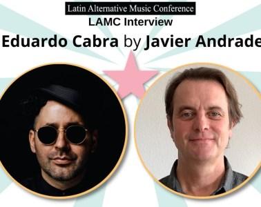 eduardo-cabra-latin-alternative-music-conference-lamc-visitante-calle-13