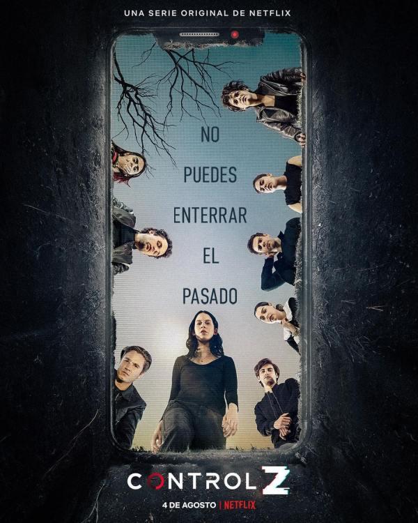 control-z-trailer-segunda-temporada-serie-netflix