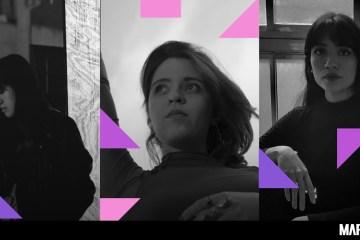 Salón No Koi, Nnux y Valeria Vicente