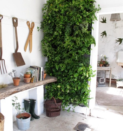 Garden Favorites from the Shippan Designer Show House