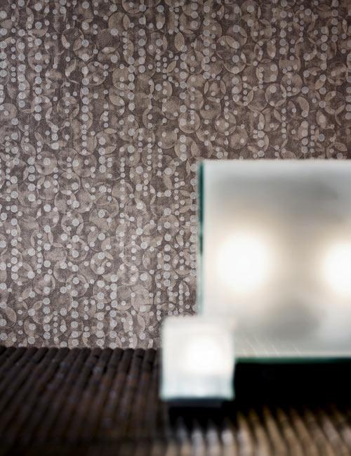 Helics wallpaper pattern