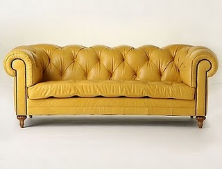 The Comeback of Chesterfield Sofas
