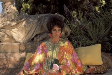 Remembering Elizabeth Taylor: A look at La Fiorentina