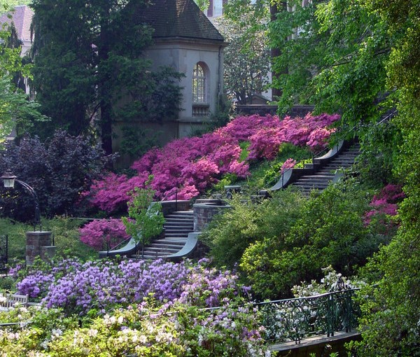 Find inspiration in Winterthur
