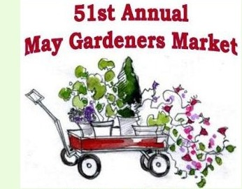 Keep Up with Marvin Gardens This May!