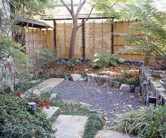 outdoor space design