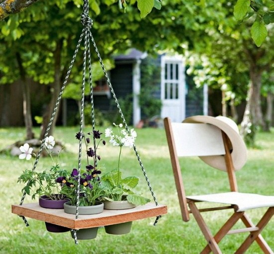 Gorgeous Picks for Hanging Garden Plants