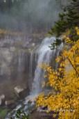 Paulina Falls; Newberry National Volcanic Monument near La Pine, Oregon, USA