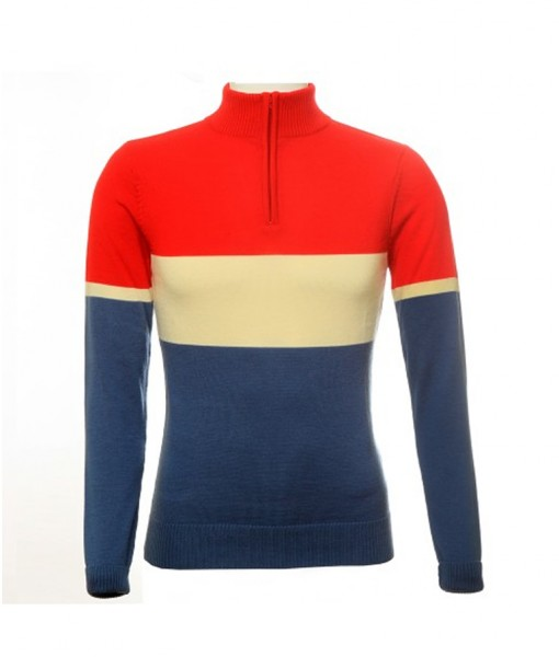 Awesome Tri-colour Jersey