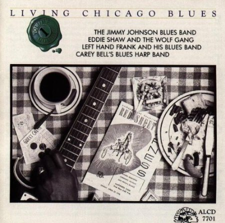 Living Chicago Blues Vol.1