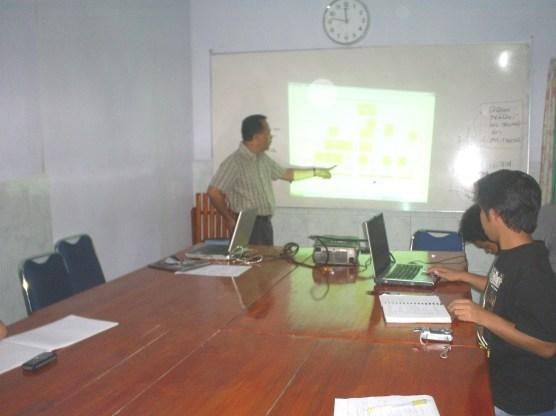 Rapat RIC Sulawesi