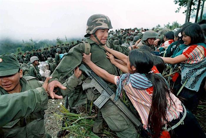 Militarización2