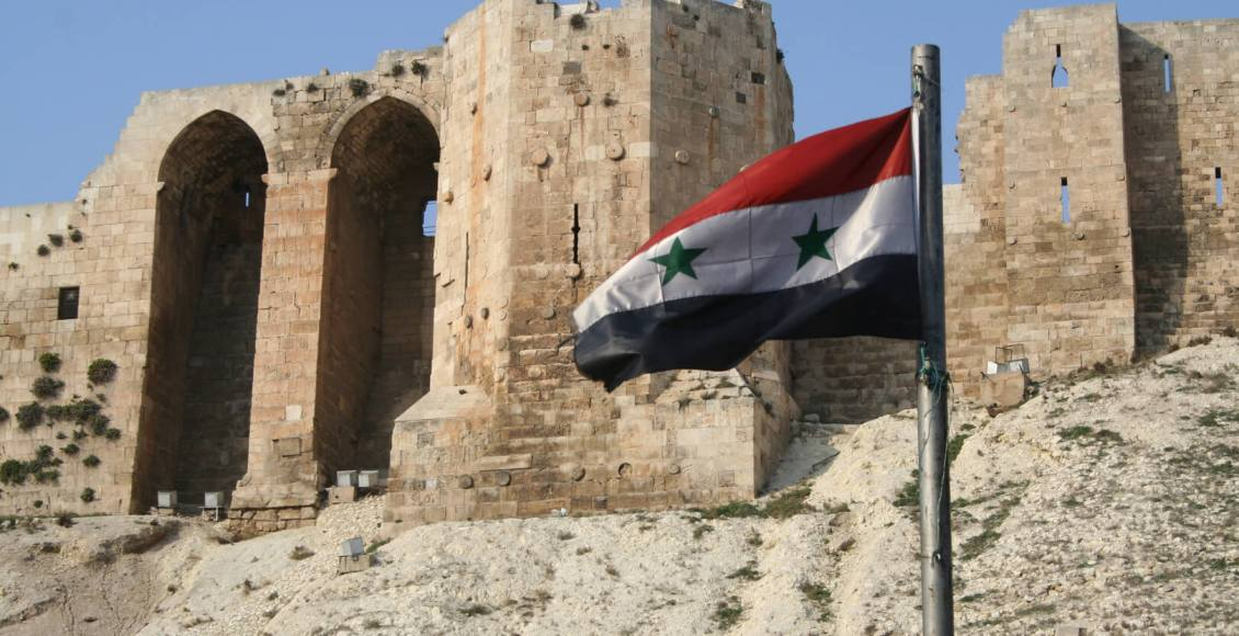 Aleppo_Citadel