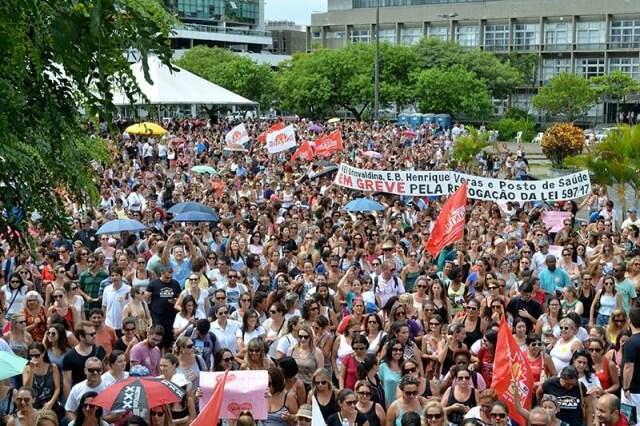 Florianopolis_struggle_2-_Esquerda_Marxista