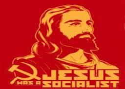 jesuscommunist