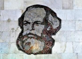 Es significativo que un defensor tan prominente del capitalismo y crítico del socialismo llegue ahora a la conclusión de que el análisis marxista de la crisis capitalista era básicamente correcto / Imagen: dominio público