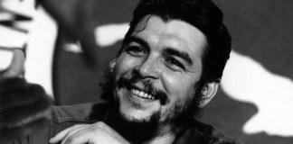 Ερνέστο Τσε Γκεβάρα, αντάρτικο, ανταρτοπόλεμος, κουβανέζικη επανάσταση