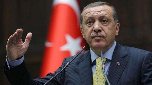 Ερντογάν εκλογές